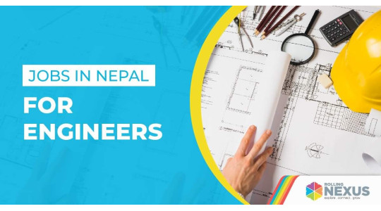 Jobs in Nepal for Engineers