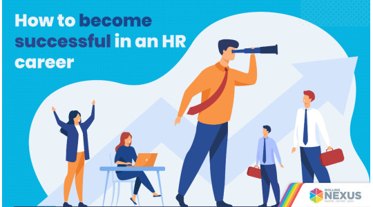 Tips for successful HR Career